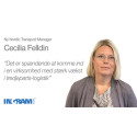 Ny Nordisk Transport Manager hos Ingram Micro