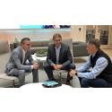 Siemens miljardsatsning på startups till Sverige och Norden