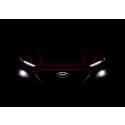 Nya Hyundai KONA: elegant, stilsäker och progressiv