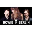 Bowie in Berlin med Norrköpings Symfoniorkester