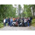 Hållbara vattentjänster i fokus för afrikanskt studiebesök