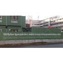 Pressinbjudan: Ta en titt bakom de gröna planken på sjukhusområdet i Malmö! – studiebesök 2 juni