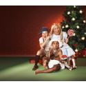 Omogna killar firar jul Sveriges roligaste julshow med Özz Nujen, Måns Möller och Patrik Larsson