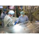 Förbättrad återhämtning efter livmoderoperation
