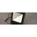 LED-strålkastare klarar inte kraven
