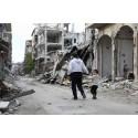 FN: Situationen i Syrien förvärras - mer hjälp behövs till Ghouta