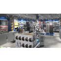 Teknikkedjan storsatsar på fler fysiska butiker