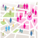 What will the global Location-Based Search And Advertising market size be in 2022 and what will the growth rate be?