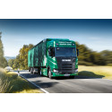 "Scania bietet Lkw Edition ""Green Truck Award 2018"""