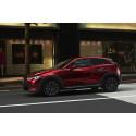 Produktuppdatering för Mazda CX-3