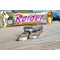 Första testet av Raider Retro Edition - så smakar den!