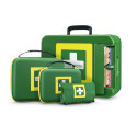 Cederroth First Aid Kits fick alla rätt