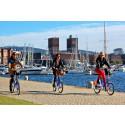 En samfunnsøkonomisk analyse av reiselivet i Oslo fremlegges i dag