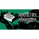 Monstret och människorna – om att bli ett monster på sin nionde födelsedag