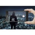 Alan Walker lanserar musikvideo i samarbete med Sony Xperia