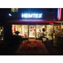 Hemtexbutiken i Ulricehamn lägger ner