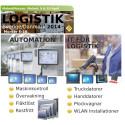 Tactile ställer ut på Logistik 2014 i Malmö