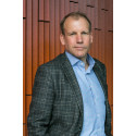 Jesper Larssons förordnande förlängs, fortsätter som VD för Malmö Live Konserthus