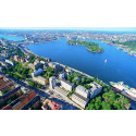 Världens största forskningskonferens om det civila samhället till Ersta Sköndal högskola