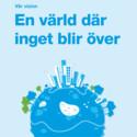Återvinnare presenterar en världsviktig vision i bokform
