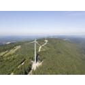 RES Inaugure le premier parc éolien du département de l'Ain