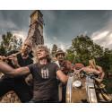 Tvåfaldigt Grammisbelönade Groupa återuppfinner den nordiska folkmusiken – nu med fokus på Norge