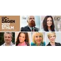 Välkommen till UC-dagen 2017