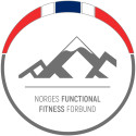 ISIKOST som hovedsponsor till Norges Funtional Fitness Forbund NOR 3F
