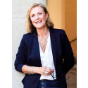 """Christina Paulson- En av författarna i boken """"Tips från Coachen - led dig själv #2"""""""