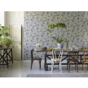 THE NEW, NATURALLY DYNAMIC COLLECTION FROM ECO WALLPAPER