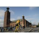 4 september blir Stockholms gator cykelvägar