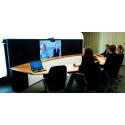 Stor undersökning visar att allt fler använder videokonferens