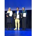 Overvannseksperten Phan Åge vant «Årets Unge Rådgiver»