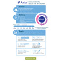 Axios Systems Infographic: ITSM challenges and how to solve them