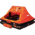 Ny billig Seago redningsflåde til mindre fartøjer fra Hellers