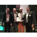 Cygate årets nätverkspartner i norra Europa för Cisco