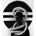 Visual activist Zanele Muholi shows exhibition at Fotografiska