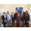 Åbo Akademi på besök i Härnösands kommun