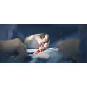 Svårkontrollerad blödning vid kirurgi lyfts i ny läkarutbildning