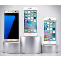 Top 10: De mest solgte mobiler i april