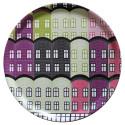 Mönster i härliga färger från Emelie Ek Design