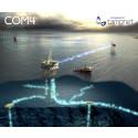 Først i Nordsjøen med NB-IoT