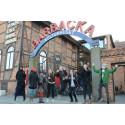 Kulturhuset Barbacka