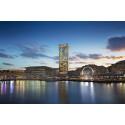 AccorHotels öppnar nytt lyxhotell i Australien: Sofitel Sydney Darling Harbour