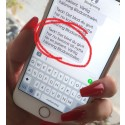 Blodcentralen på Akademiska inför tack-sms