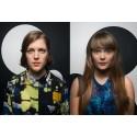 """Bohuslän Big Band möter Sisters of Invention i """"En rymd av färg"""""""