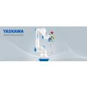 Nya förutsättningar för självgående fabriker – YASKAWA Nordic ställer ut på Elmia Automation 15-18 maj.