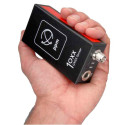 Ny GPS-sensor med centimeterprecision