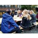 Et samlet beboerkorps som arbeider aktivt for et tryggere bomiljø for alle