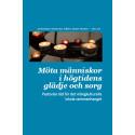 """Release av ny skrift """"Möta människor i högtidens glädje och sorg"""""""